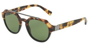 Dolce & Gabbana DG4313 314352 GREENLIGHT HAVANA/BLACK