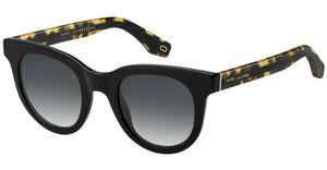 MARC JACOBS Marc Jacobs Damen Sonnenbrille » MARC 247/S«, braun, DXH/GB - braun/ blau