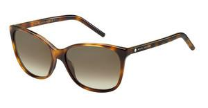 Marc Jacobs MARC 78/S 05L/J6 BROWN SFHAVANA