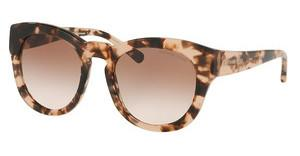 Michael Kors MK2037 322513 BROWN PEACHPINK TORTOISE