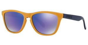 Oakley OO9013 24-362 BLUE IRIDIUMDROP OFF (AQUATIQUE)