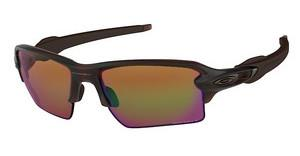 Oakley OO9188 918859 PRIZM SHALLOW H2O POLARIZEDMATTE ROOTBEER