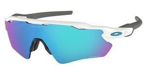Oakley OO9208 920873 PRIZM SAPPHIREPOLISHED WHITE