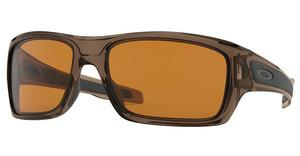 Oakley OO9263 926302 DARK BRONZEBROWN SMOKE