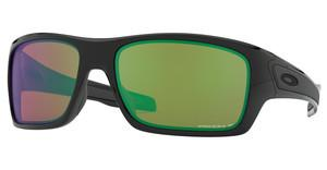 Oakley OO9263 926313 PRIZM SHALLOW H20 POLARIZEDPOLISHED BLACK
