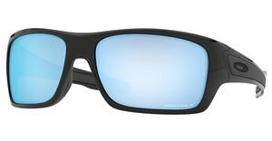 Oakley OO9263 926314 PRIZM DEEP H20 POLARZIEDPOLISHED BLACK