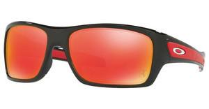 Oakley OO9263 926339 RUBY IRIDIUMPOLISHED BLACK