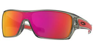 Oakley OO9307 930703 RUBY IRIDIUMGREY INK