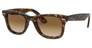 Ray-Ban RB4340 710/51 BROWN GRADIENTHAVANA