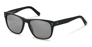 Rocco by Rodenstock RR307 E polarized - grey - 84%black