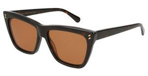 Stella McCartney SC0140S 002 BROWNHAVANA