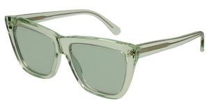 Stella McCartney SC0140S 005 GREENGREEN