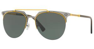 Versace VE2181 100171 GREENYELLOW/GUNMETAL