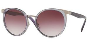 Versace VE2185 10038H VIOLET GRADIENTTRANSPARENT LILAC