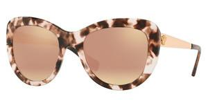 Versace VE4325 52534Z GREY MIRROR ROSE GOLDPINK HAVANA