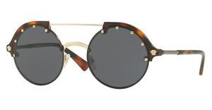 Versace VE4337 260/87 GREYPALE GOLD/YELLOW HAVANA