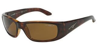 Arnette AN4178 208783 POLAR DARK BROWNSHINY HAVANA