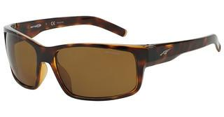 Arnette AN4202 208783 POLAR DARK BROWNSHINY HAVANA