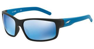 Arnette AN4202 226855 BLUE MIRROR BLUERUBBER BLACK