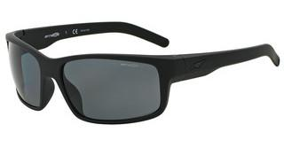 Arnette AN4202 447/81 POLAR DARK GREYRUBBER BLACK