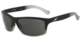 Arnette AN4207 225387 DARK GREYRUBBER BLACK GRADIENT GREY