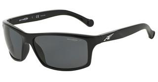 Arnette AN4207 41/81 POLAR DARK GREYSHINY BLACK