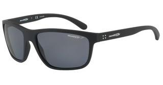 Arnette AN4234 01/81 POLAR DARK GREYMATTE BLACK