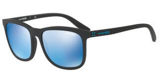 Arnette AN4240 01/55 BLUE MIRROR BLUEMATTE BLACK