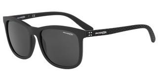 Arnette AN4240 01/87 DARK GREYMATTE BLACK