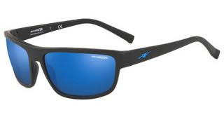 Arnette AN4259 01/55 BLUE MIRROR BLUEMATTE BLACK