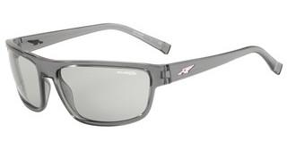 Arnette AN4259 263187 LIGHT GREYSHINY TRANSPARENT GREY