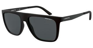 Arnette AN4261 01/81 POLAR DARK GREYMATTE BLACK