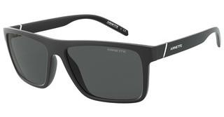 Arnette AN4267 01/87 DARK GREYMATTE BLACK