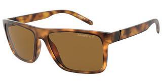 Arnette AN4267 237583 POLAR DARK BROWNMATTE HAVANA