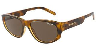 Arnette AN4269 267573 DARK BROWNMATTE HAVANA