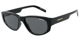 Arnette AN4269 41/87 DARK GREYSHINY BLACK