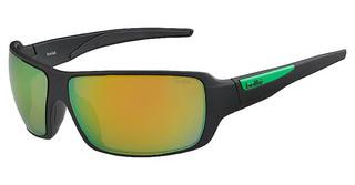 Bolle Cary 12221 Polarized Brown Emerald oleo AFMatte Black