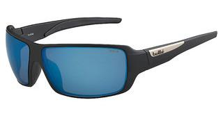 Bolle Cary 12222 Polarized Offshore Blue oleo ARMatte Black