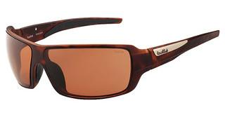 Bolle Cary 12223 Polarized A14 oleo AFMatte Tortoise