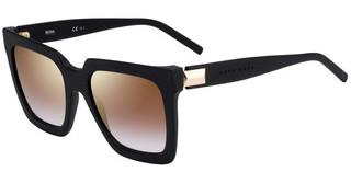 Boss BOSS 1152/S 003/JL BROWN SS GLDMTT BLACK