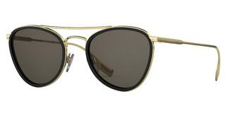 Burberry BE3104 1145/3 BROWNLIGHT GOLD/BLACK