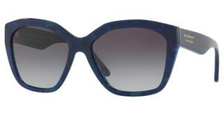 Burberry BE4261 36868G GREY GRADIENTBLUE HAVANA