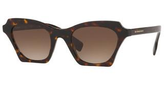 Burberry BE4283 300213 BROWN GRADIENTDARK HAVANA