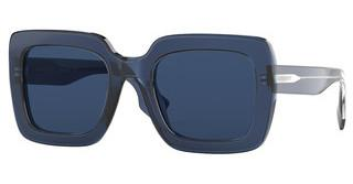 Burberry BE4284 379180 BLUETRANSPARENT BLUE