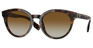 Burberry BE4326 3002T5 BROWN GRADIENT POLARDARK HAVANA