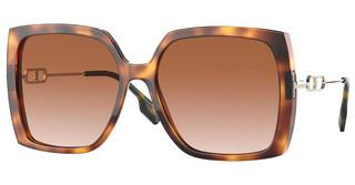 Burberry BE4332 331613 BROWN GRADIENTLIGHT HAVANA