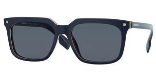 Burberry BE4337 379987 DARK GREYBLUE