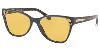 Bvlgari BV8208 545585 YELLOWTOP TRANSPARENT ON GREY