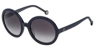 Carolina Herrera SHE696 0D82 SMOKE GRADIENTBLU PIENO