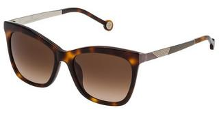Carolina Herrera SHE746 09AJ BROWN GRADIENTAVANA MARRONE LUCIDO